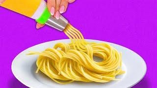 37 MIND-BLOWING KITCHEN HACKS YOU'LL WANT TO TRY