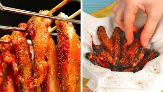 25 MOUTH-WATERING FRIED CHICKEN RECIPES || 5-Minute Recipes To Impress Your Family!