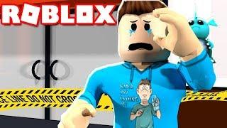 We Opened a Roblox Restaurant And It Was a DISASTER!