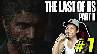 Last of us 2 Walkthrough: First Hour Of The Game | Part 1