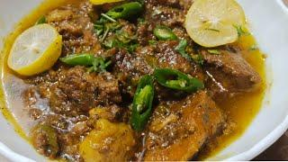 Beef karahi |Shinwari karahi |how to make beef khari at home