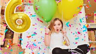 Lily's 6th Birthday Celebration |  Preparing For An Epic Birthday Party | DIY Spa Party On A Budget