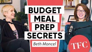 Beth of Budget Bytes on Meal Prep, Cheap Recipes, and the Best Things at Trader Joe's