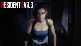Resident Evil 3 - Umbrella unleashes their Ultimate Secret Weapon, the Nemesis (Xbox One Gameplay)
