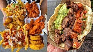 Awesome Food Compilation | Tasty Food Videos! #40