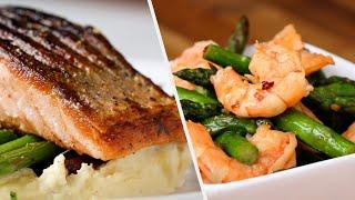 Fish Lovers Only • Tasty Recipes