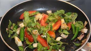 simple and easy healthy lunch and dinner recipe