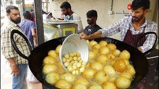 Early Morning Breakfast in Hyderabad | People Tasty Tiffins Starts @ 20 rs | South Street Food Eat