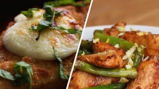 Kickstart Your New Year With These Low Calorie Meal Recipes •Tasty