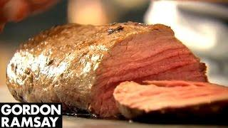 Gordon Ramsay's Top 5 Steak Recipes