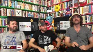 VCR Party Live! - Kyle Mooney Shows Us Some VHS and Attempts An Alf Impression