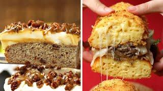 4 Comfort Food Recipes To Treat Yourself With