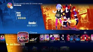 Just Dance Ultimate 2019 PC - Mod 03 I Menu Song List