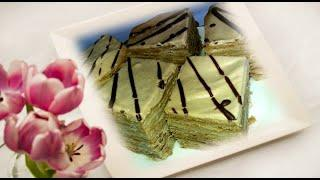 ТОРТ БЕЗ ДУХОВКИ * CAKE WITHOUT OVEN*торт без выпечки за 10 минут*cake without baking in 10 minutes