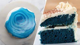 Cakes out of the Blue! • Tasty Recipes
