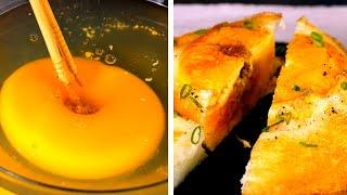 UNUSUAL RECIPES FOR REAL FOODIES || Exotic Food Recipes You'll Want to Try!