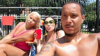 MOST EPIC POOL PARTY EVER!!