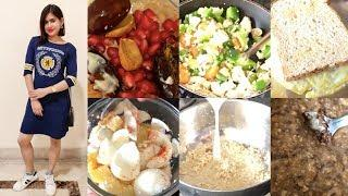 HEALTHY BREAKFAST RECIPES FOR WEIGHT LOSS | Lose 5 - 10 kgs fast