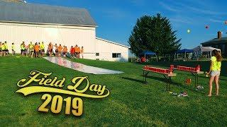 Epic Adult Field Day Competition