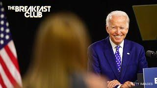 How Important Is It For Joe Biden To Pick A Black Woman As His VP?
