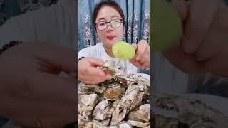 Seafood mukbang ASMR | Chinese Food ASMR | ASMR  Show Eating by #VshareKH #035