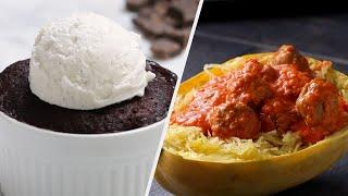 Quick Microwavable Recipes To Keep You From Procrastinating • Tasty Recipes