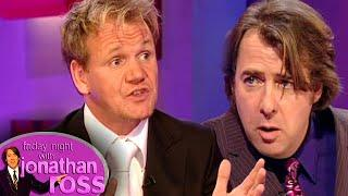 """Gordon Ramsay """"Britain is Too Squeamish For Horse Meat"""" 