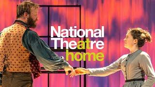 Official Jane Eyre directed by Sally Cookson | Free National Theatre Live Full Performance