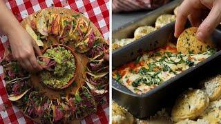 3 Incredible Sharing Recipes For The Weekend