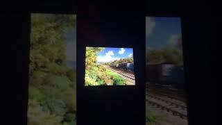 THOMAS AND FRIENDS: BABY ANIMALS DVD MENU
