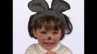 Remastered Mouse Scene From Baby Einstein NA Contradance № 3 Beethoven Music Video