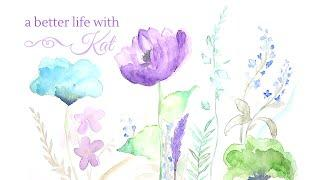❤️LIVE: SUNDAY FLYLADY ROUTINES WITH KAT \ RENEW YOUR SPIRIT DAY \ 06/07/2020
