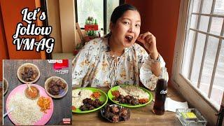 Hot Spicy Sekuwa Hunt At Golfutar | Following Up With VMAG | Nepali Food Vlog | Foodie Guddy