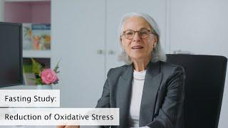 "Fasting Study: ""Reduction of Oxidative Stress"" (2020) 