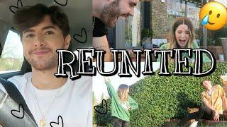 Mark & Zoe: REUNITED 2021! Birthday & Baby Gifts, DMCs & Takeaways xx