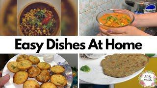 4 Dishes in 4 Minutes | Easy Cook at Home