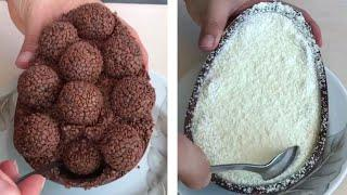 Tasty Desserts Recipes - The Most Chocolate Cake Decorating 2020
