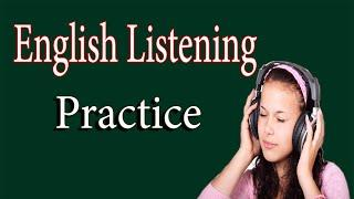 Everyday English Listening | Learn English through Short English Story 07