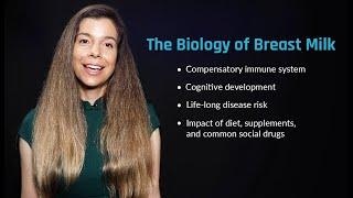 The Biology of Breast Milk