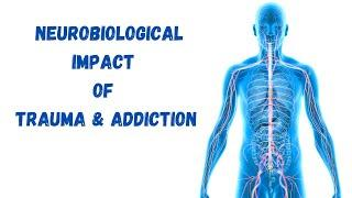 The Neurobiological Impact of Trauma and Addiction