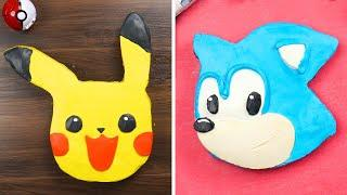 10 Cute Cupcake Decorating Design Ideas For Party | Yummy Chocolate Cake Recipes