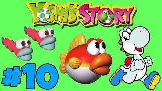 Yoshi's Story - Episode 10: Attack of the Blurps! D: [All Melons All Hearts]