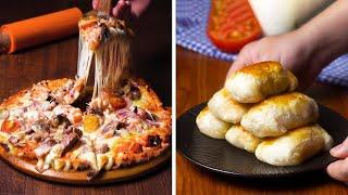 #8 10 Party Food Recipes | Delicious Party Recipe Ideas | Food Inspiration
