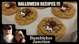 Fun Halloween Recipes From The Homestead Kitchen