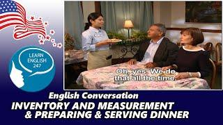 Learn English 247 | English Conversation | Easy At Work #17