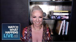 Margaret Josephs: Jackie Goldschneider Had a Right to be Upset | WWHL