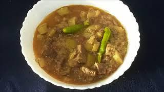 Beef Bottle Gourd Stew / Dinner Recipes / Non Veg Recipes / Veal Recipes / Beef Recipes Episode :548