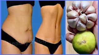 In 3 Days Loss Your Weight Super Fast with Garlic, NO DIET NO EXERCISE, shark tank weight loss drink