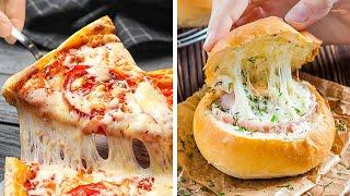 GENIUS HACKS FOR FOOD LOVERS || 5-Minute Recipes To Impress Your Guests!