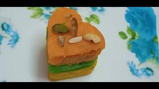 Party Dishes / Party Kesari in English / Rich Dish